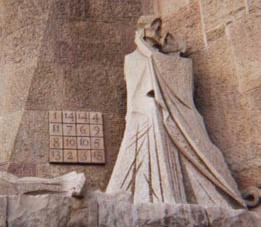 Unusual Magic Squares